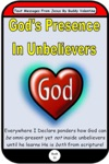 Gods Presence In Unbelievers Text Messages From Jesus Book 31