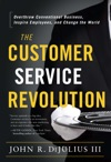 The Customer Service Revolution
