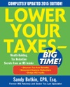 Lower Your Taxes - BIG TIME 2015 Edition Wealth Building Tax Reduction Secrets From An IRS Insider