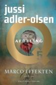 Jussi Adler-Olsen - Marco Effekten artwork