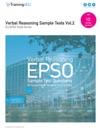 01 Verbal Reasoning Sample Tests  Vol2