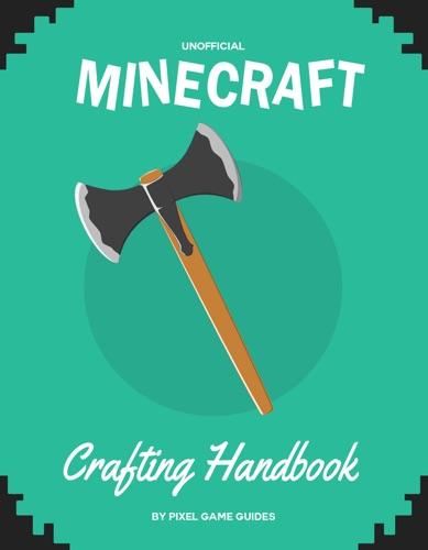 Minecraft Crafting Handbook