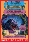 Goosebumps Escape From The Carnival Of Horrors