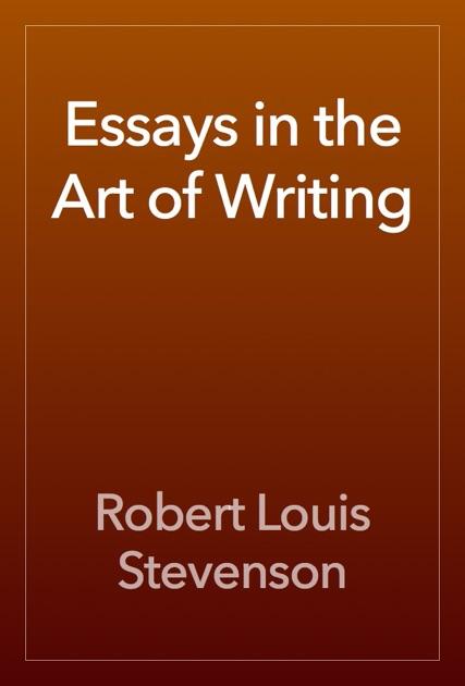 robert louis stevenson research paper