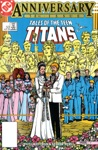Tales Of The Teen Titans 1984- 50