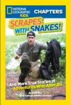 National Geographic Kids Chapters Scrapes With Snakes