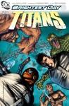 Titans 2008- 28