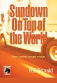 Sundown on Top of the World