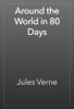 Jules Verne - Around the World in 80 Days artwork