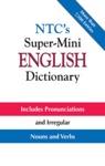 NTCs Super-Mini English Dictionary