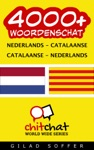 4000 Nederlands - Catalaanse Catalaanse - Nederlands Woordenschat