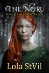 The Noru Fall Of The Chosen The Noru Series Book 3