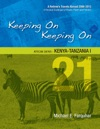 Keeping On Keeping On 21---African Safari---Kenya-Tanzania I