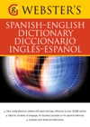 Websters Spanish-English DictionaryDiccionario Ingles-Espanol