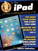The Handy Tips Guide to the iPad - Andrew Andronicou Cover Art