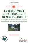 La Conservation De La Biodiversit En Zone De Conflits