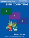 Skip Counting By 2 3 4 5 6 7 8 9 And 10 Number Flash Cards With Critters