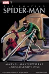 Marvel Masterworks The Amazing Spider-Man Vol 2
