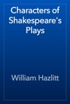Characters Of Shakespeares Plays