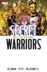 Secret Warriors Vol 2