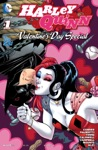 Harley Quinn Valentines Day Special 2015- 1