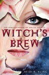 Witchs Brew Spellspinners Series 1