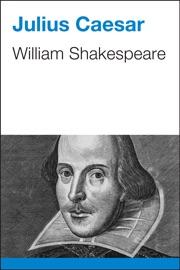 Julius Caesar - William Shakespeare Book