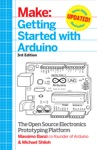 Make Getting Started With Arduino