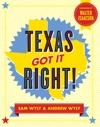 Texas Got It Right