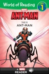 World Of Reading Ant-Man  This Is Ant-Man