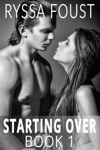 Starting Over A New Adult Romance Book 1