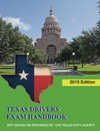 Texas Drivers Exam Study Guide