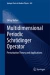 Multidimensional Periodic Schrdinger Operator