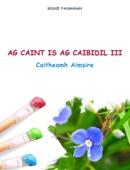 Ag Caint is ag Caibidil iii