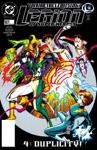 Legion Of Super-Heroes 1989- 107