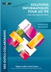 Travailler En Quipe - MODULE EXTRAIT DE Solutions Informatiques Pour Les TPE Avec Des Logiciels Libres