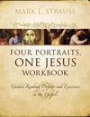 Four Portraits One Jesus Workbook