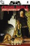 Crime Bible Five Lessons Of Blood 2007- 2