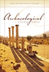 NIV Archaeological Study Bible EBook