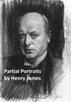 Partial Portraits Including The Art Of Fiction Illustrated