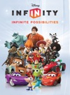 Disney Infinity  Infinite Possibilities