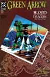 Green Arrow 1988-1998 22