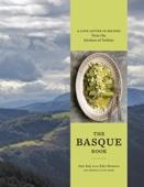 The Basque Book - Alexandra Raij, Eder Montero & Rebecca Flint Marx Cover Art