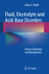 Fluid Electrolyte And Acid-Base Disorders