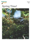 BeginningReads 10-1 Spring Time