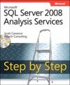Microsoft SQL Server 2008 Analysis Services Step By Step