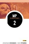 The Manhattan Projects Volume 2 Cattiva Scienza Collection