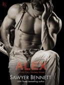Sawyer Bennett - Alex  artwork