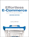 Effortless E-Commerce With PHP And MySQL 2e