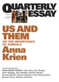 Quarterly Essay 45 Us & Them